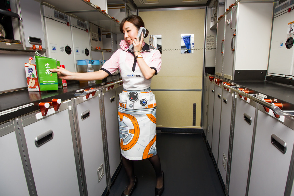 BB-8 Apron