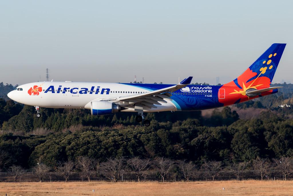 Air Calin A330