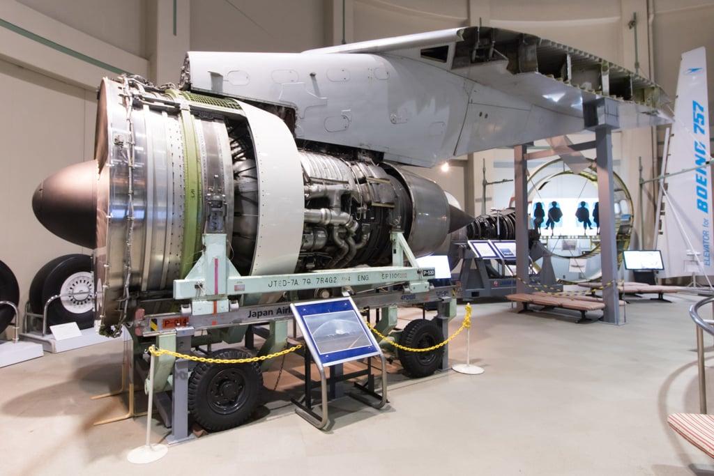 Museum of Aeronautical Science