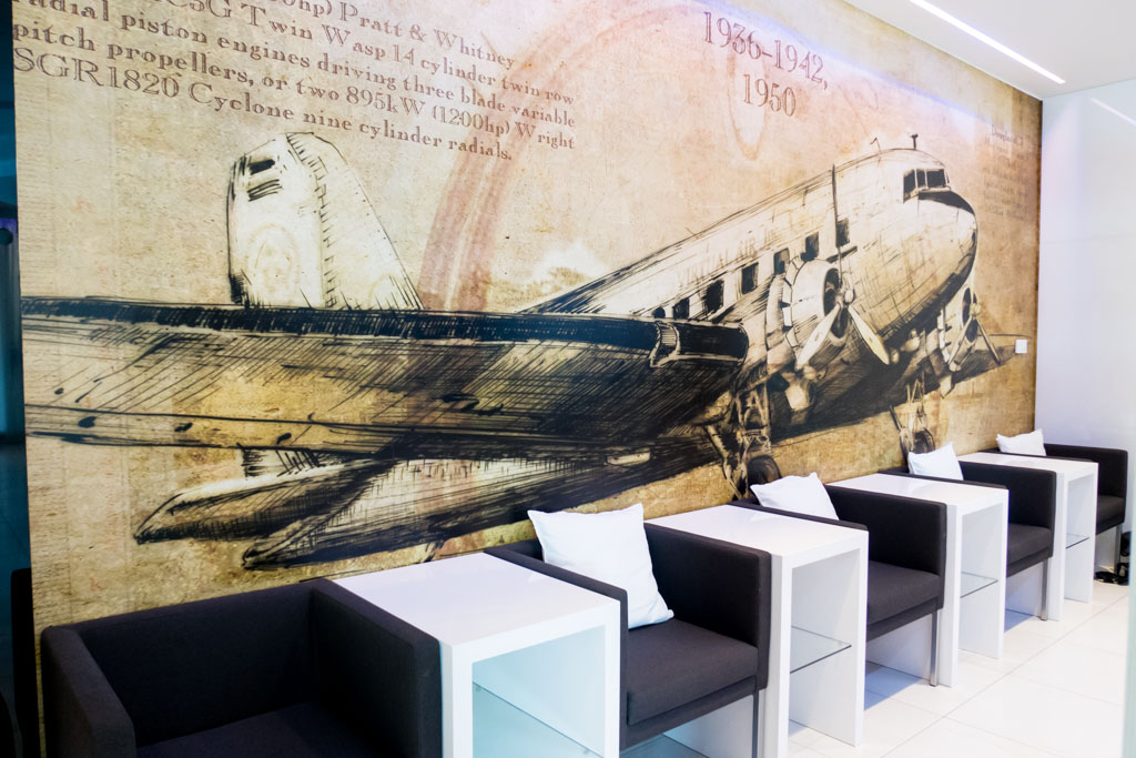 Priority Pass Lounges Budapest