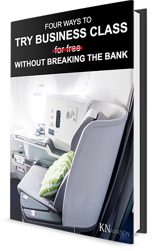 Four Ways to Try Business Class Without Breaking the Bank