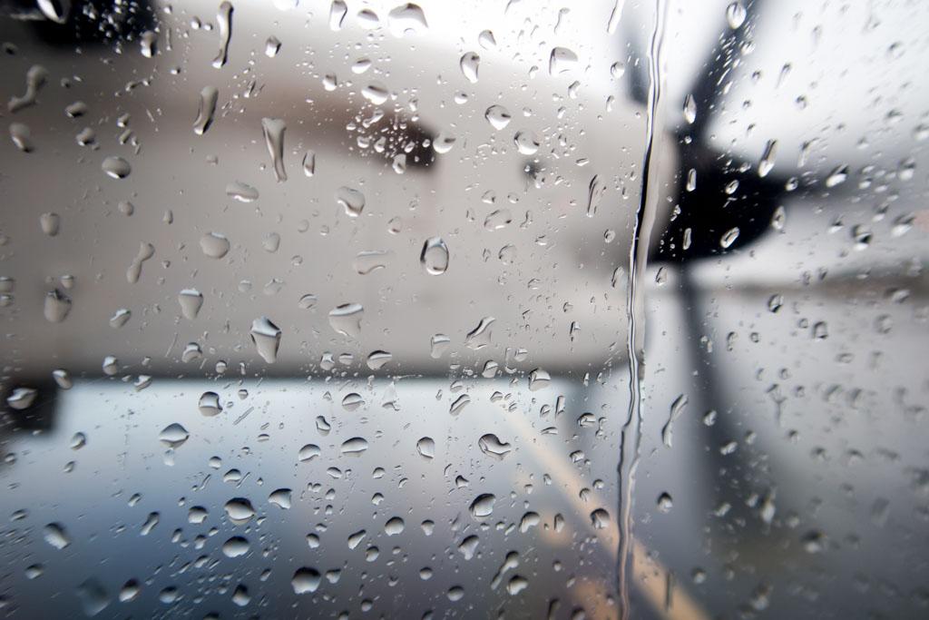 Rainy Kahului