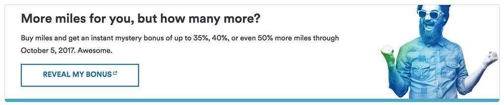 Alaska Airlines Mileage Sale