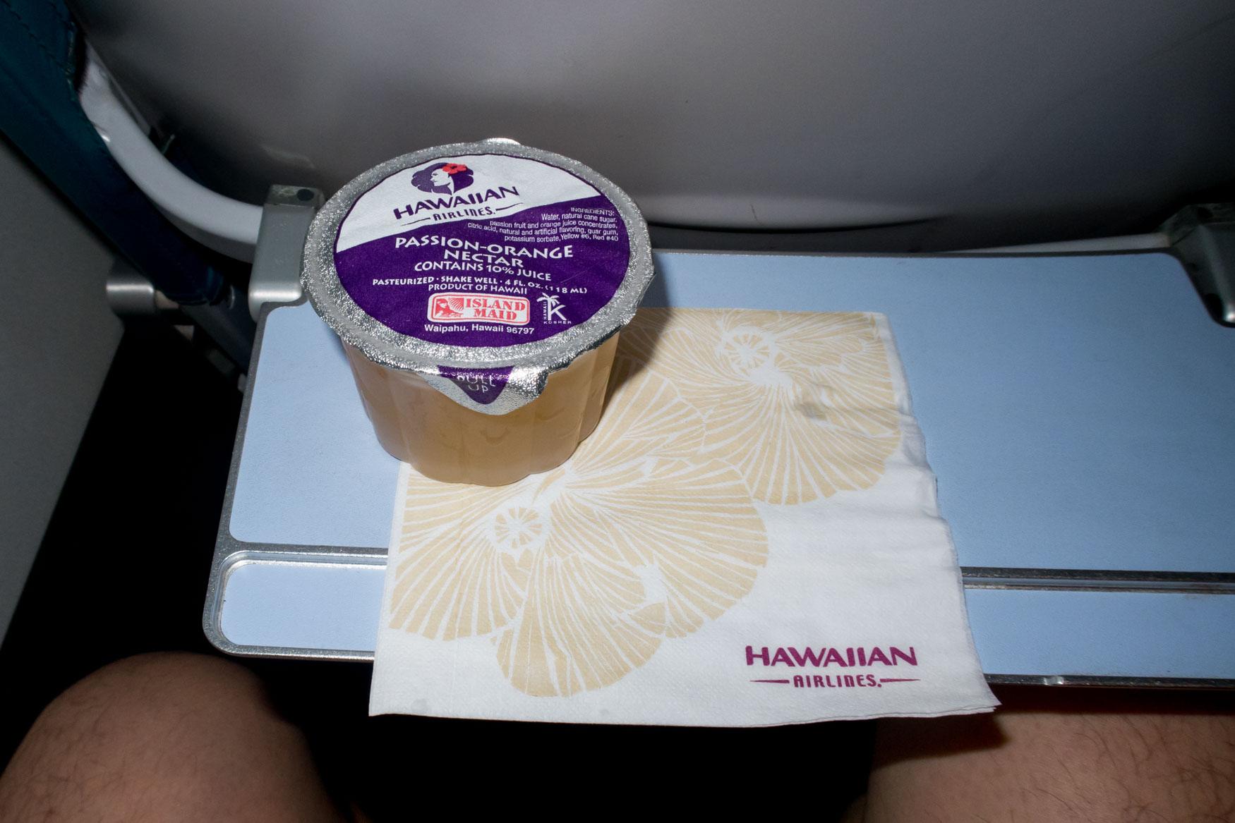 Hawaiian Airlines Inter-Island Service