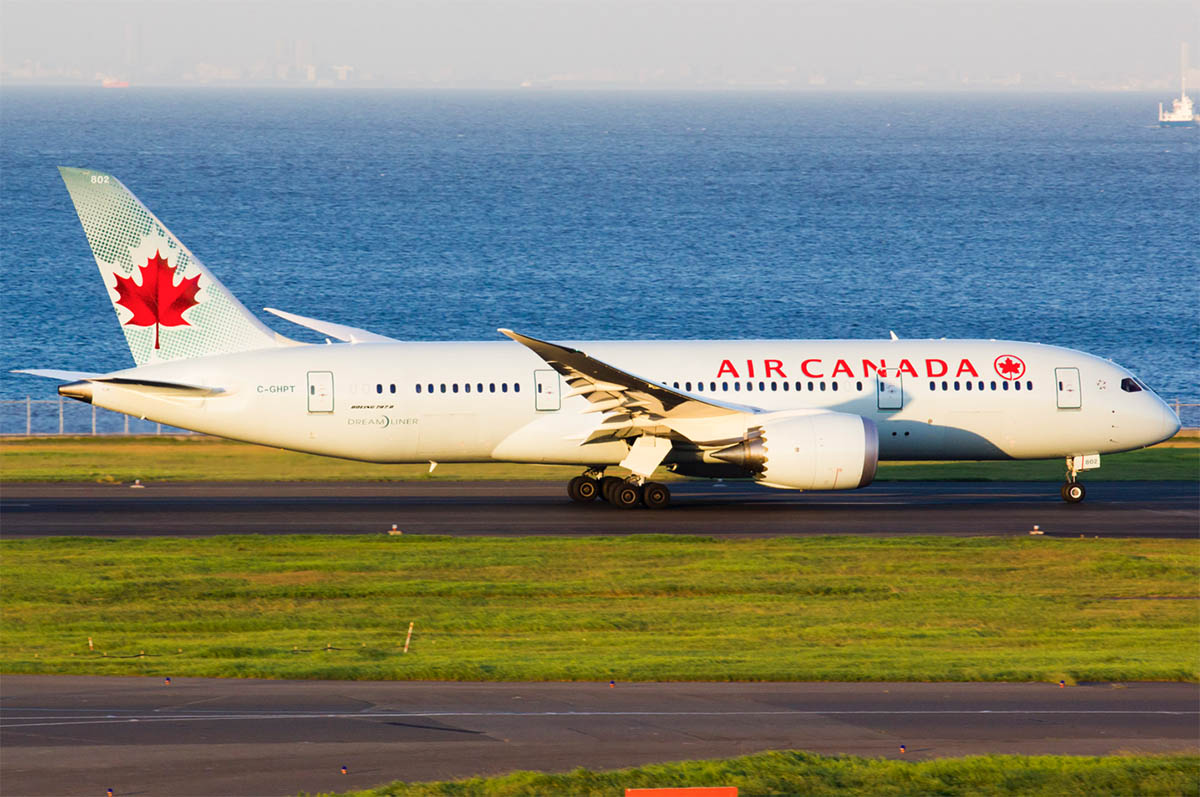 Air Canada Will Honor Last Weekend's Error Fare: $350 from Paris to Canada and back... Twice!