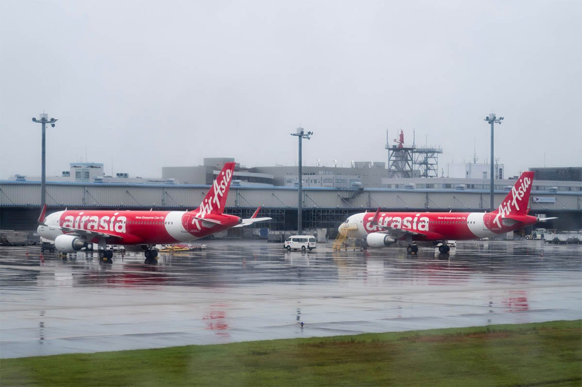 Trip Preview: Catching a (Very) Delayed (New) AirAsia Japan Inaugural