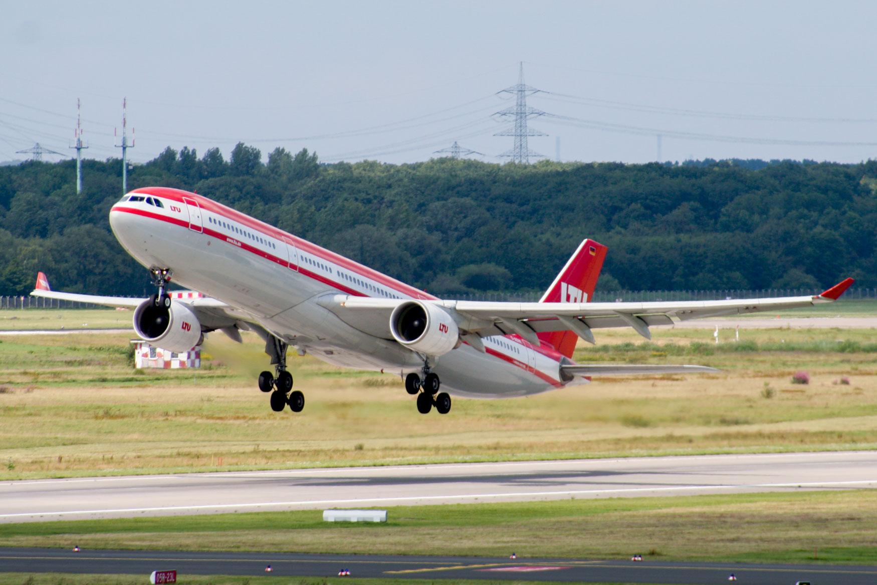 LTU A330