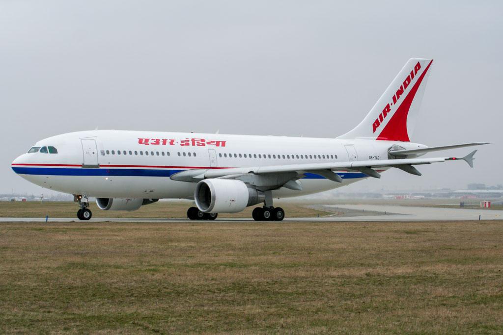 Air India CSA A310