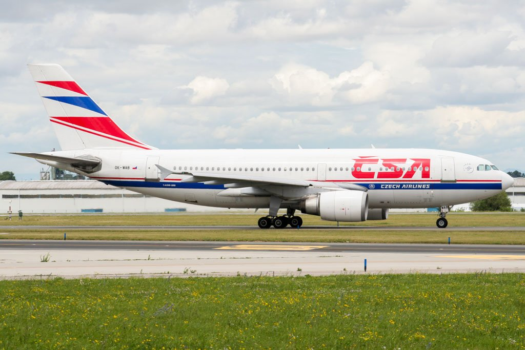 CSA A310