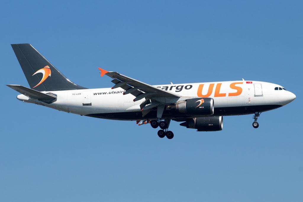 ULS Cargo Airbus A310-300