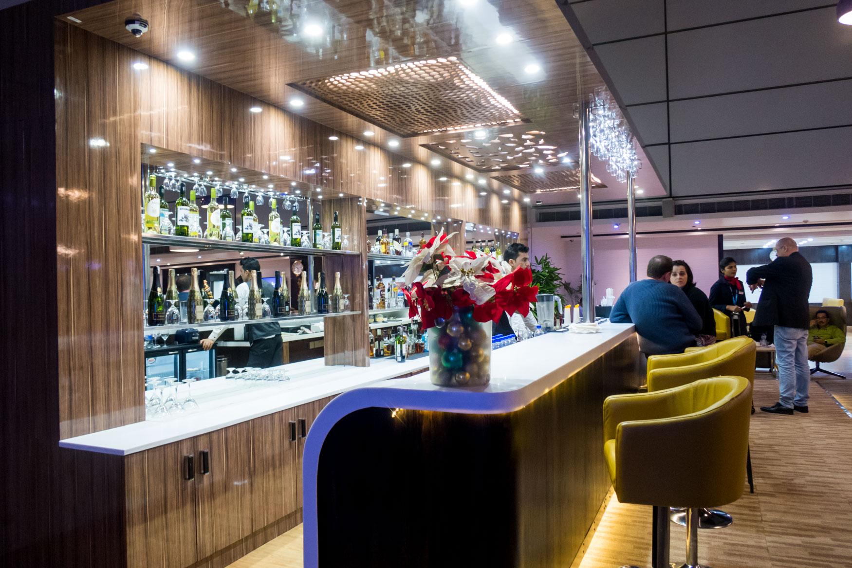 Allways Lounge Delhi Bar