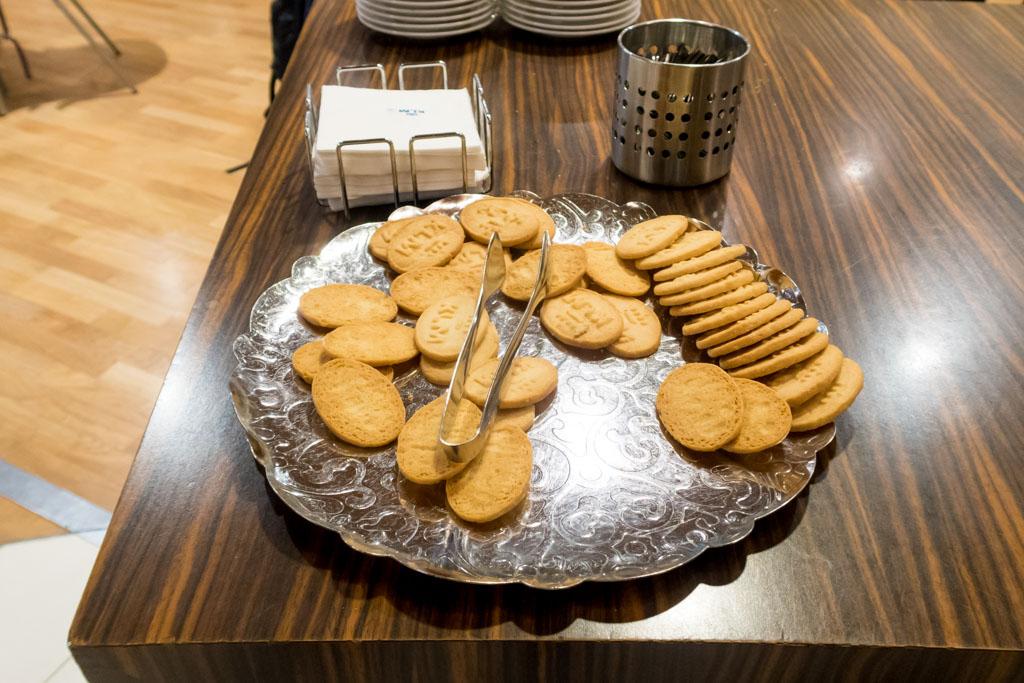 KLM Cookies