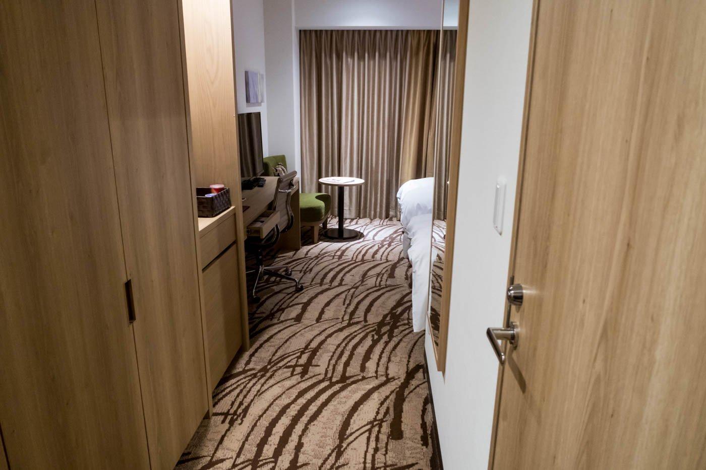 ANA Crowne Plaza Chitose Room
