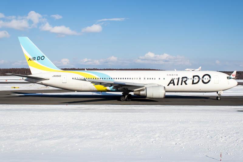 Air Do 767