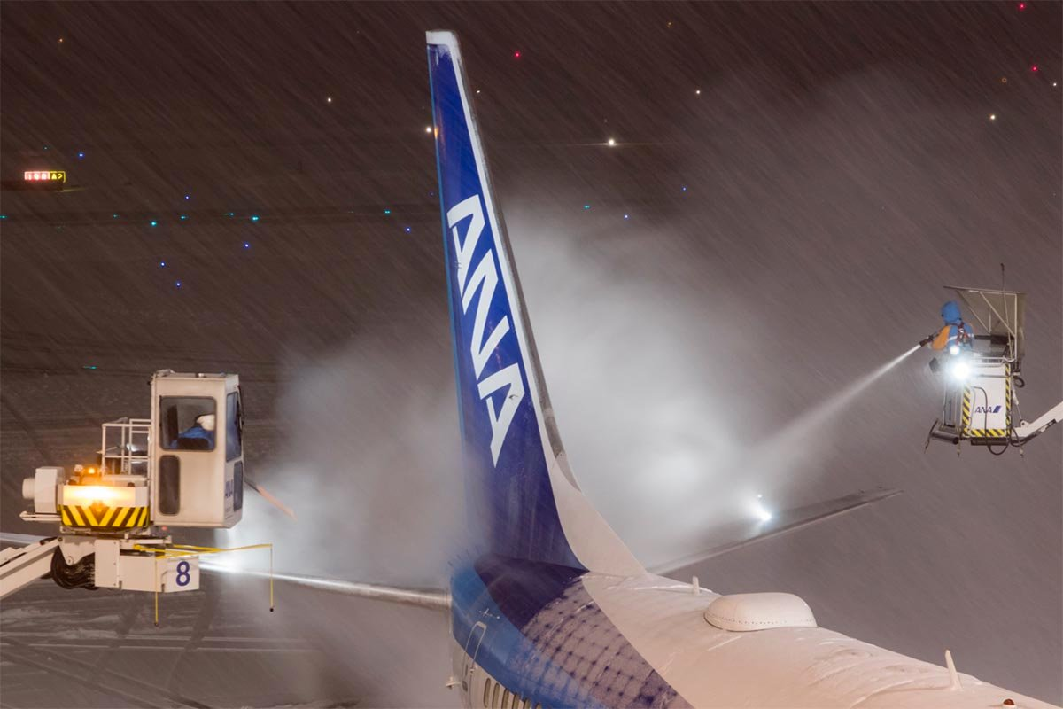 Trip Preview: Another Snowy Spotting Trip to Sapporo New Chitose Airport