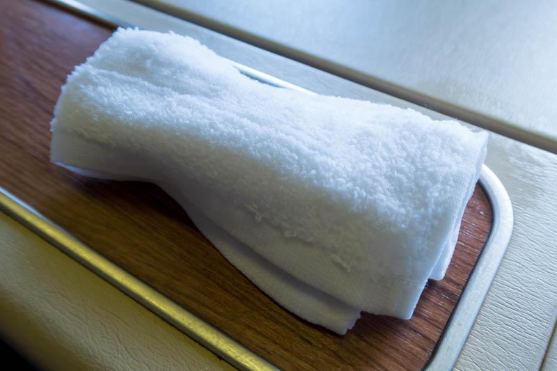 Hot Towel