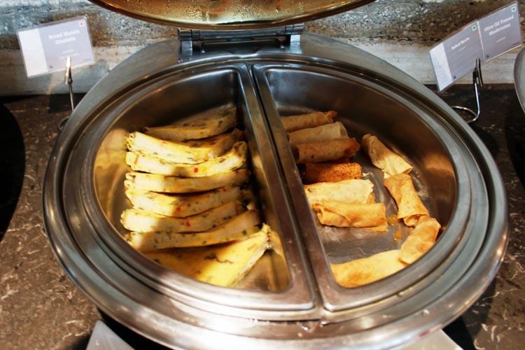 Bread Masala Omelet