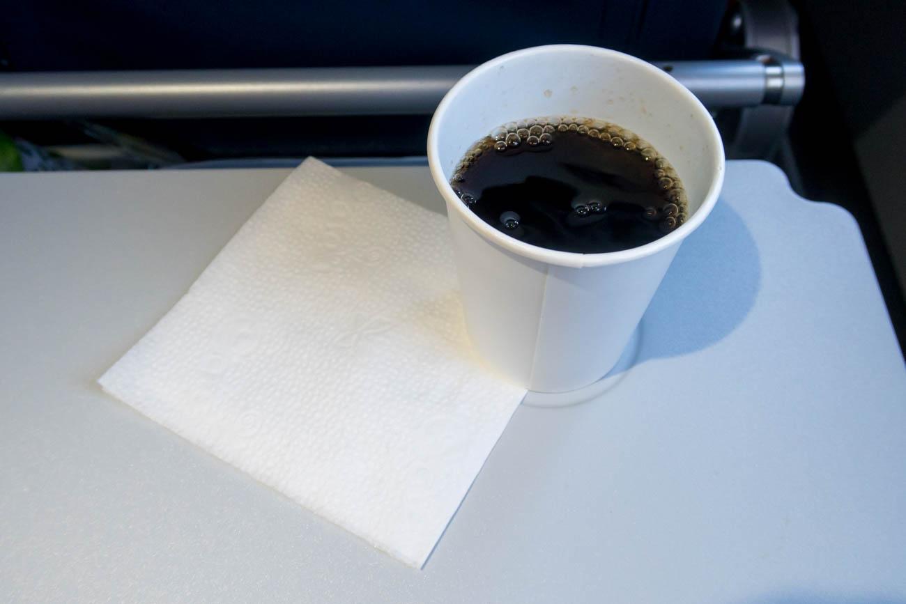 Aeroflot Drink Service
