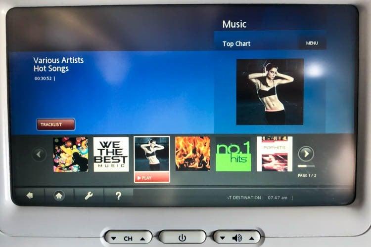 Aeroflot Music