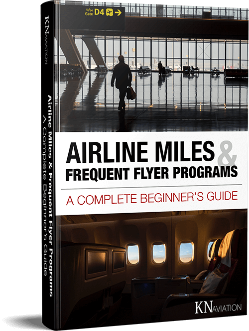 Airline Miles and Frequent Flyer Programs