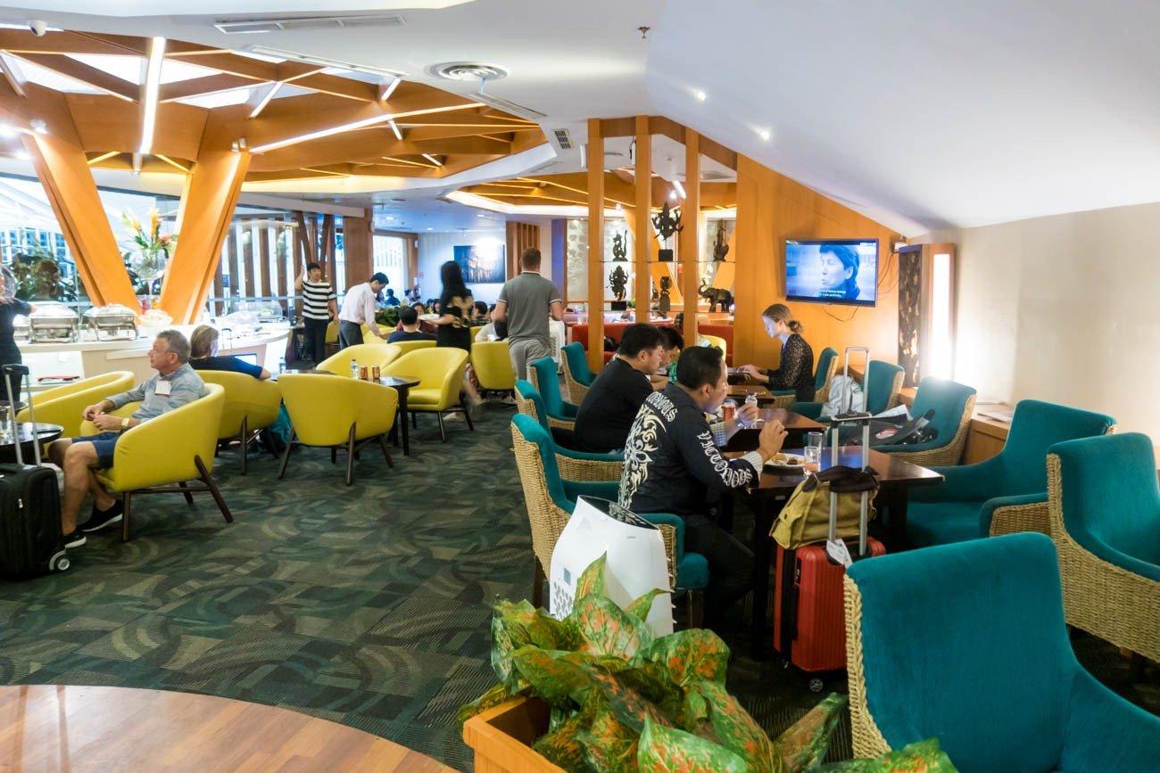 Premier Lounge Bali Seating