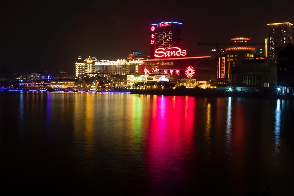 Trip Preview: A Poker Night in Macau