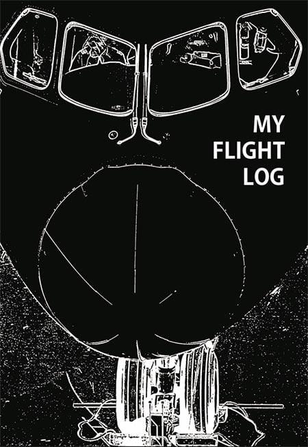 KN Aviation My Flight Log