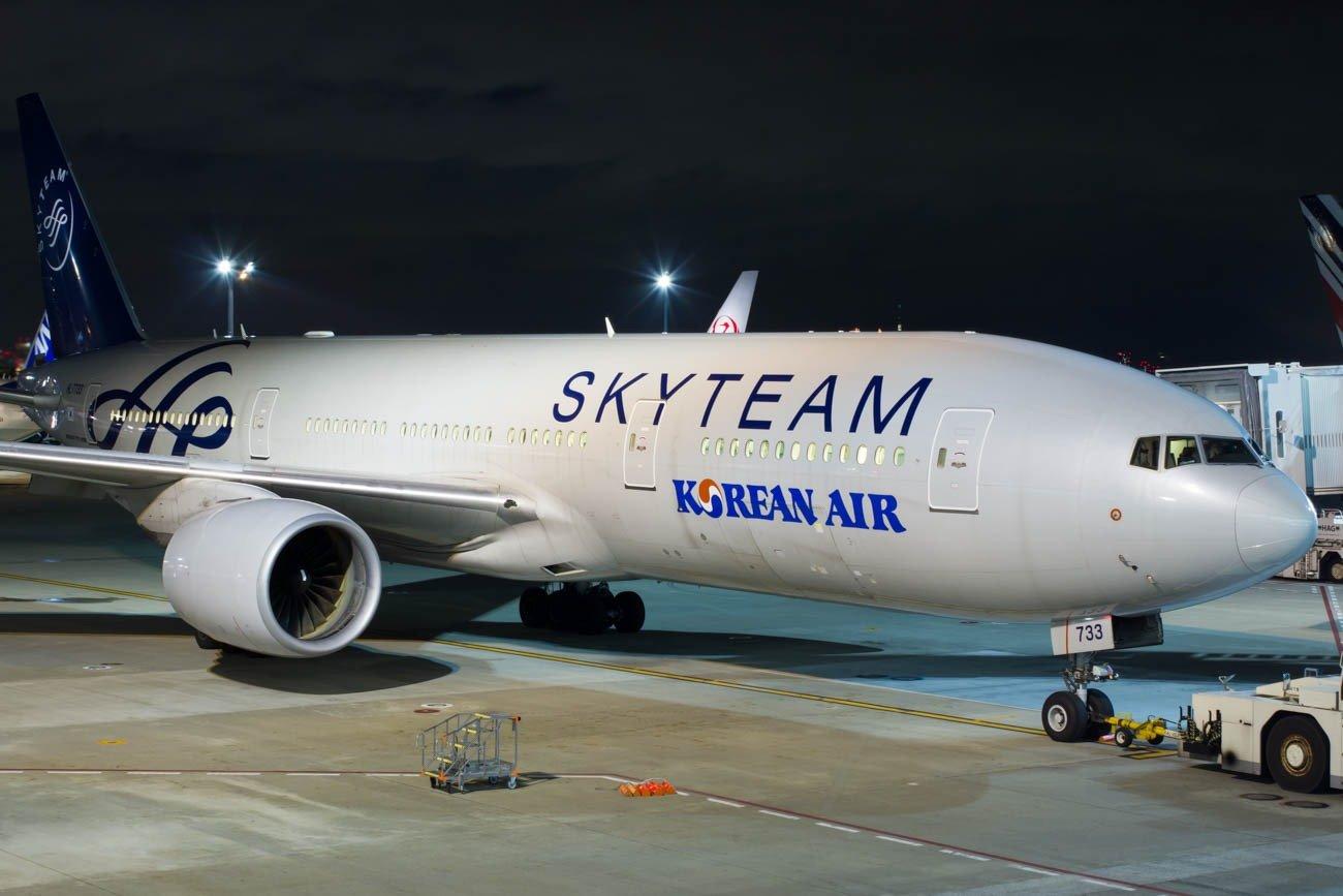 SkyTeam Alliance Member Airlines