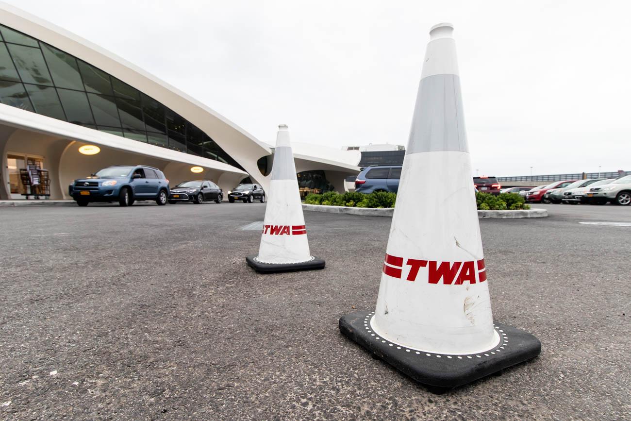 TWA Cones