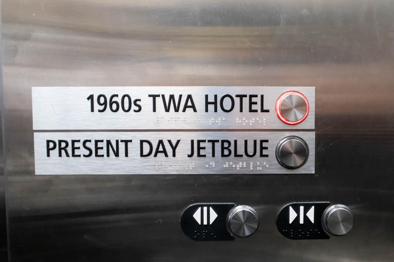 1960s TWA Hotel