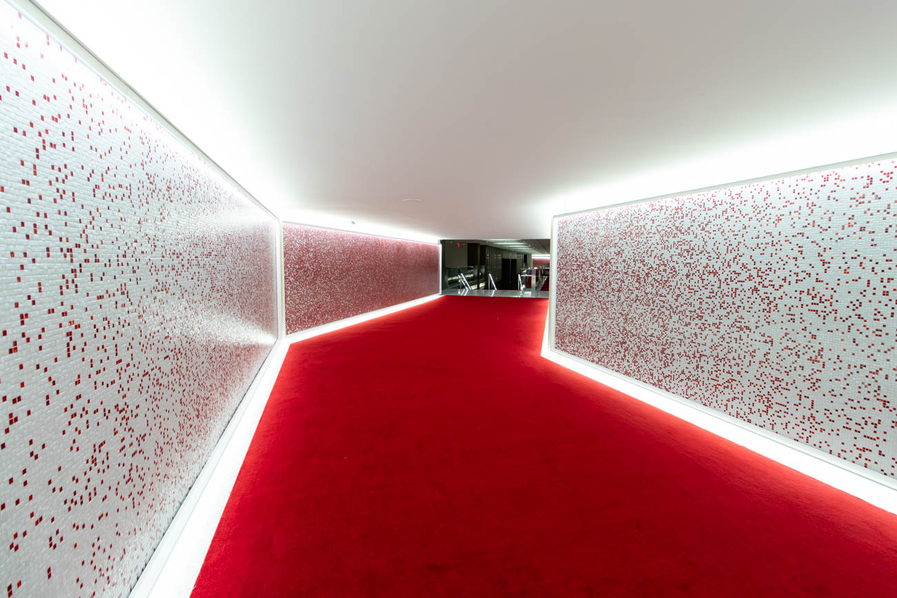 TWA Hotel Conference Rooms