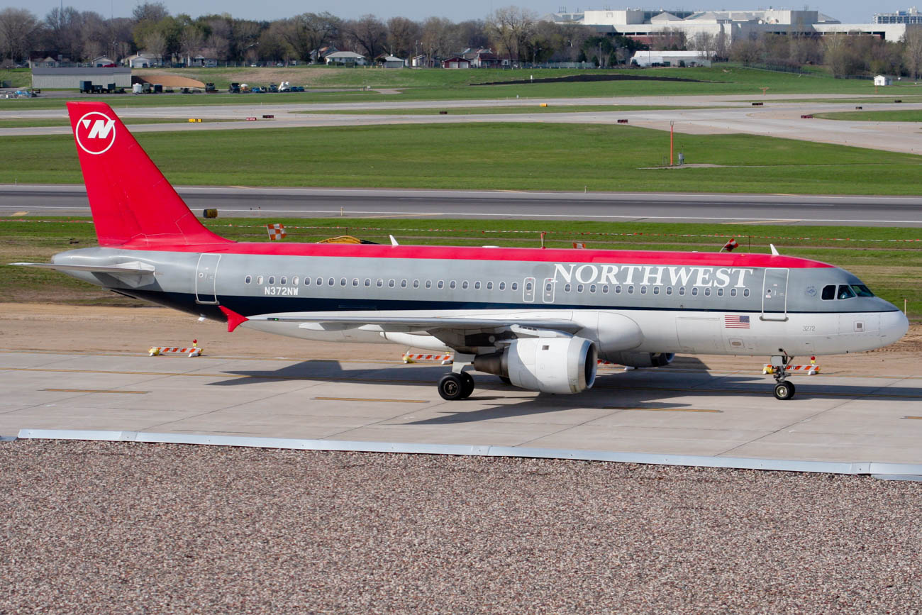What Happened to Northwest Airlines?