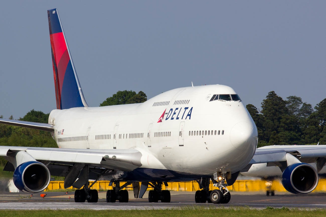 Delta Air Lines and Northwest Merger