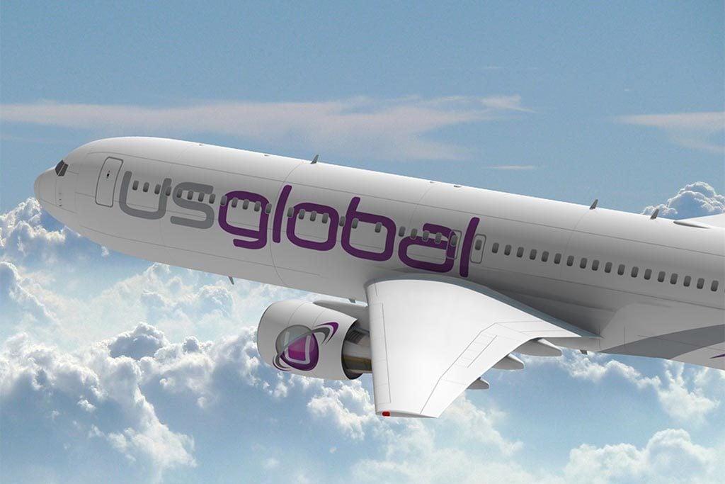 USGlobal Airways