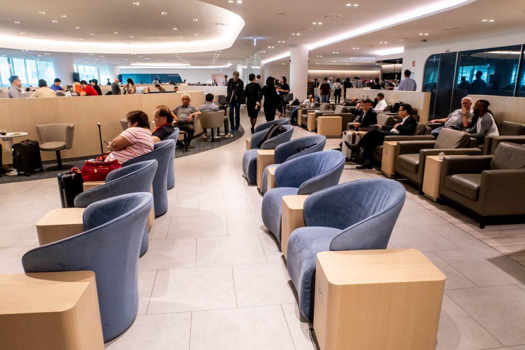 KAL Lounge Prestige West Incheon