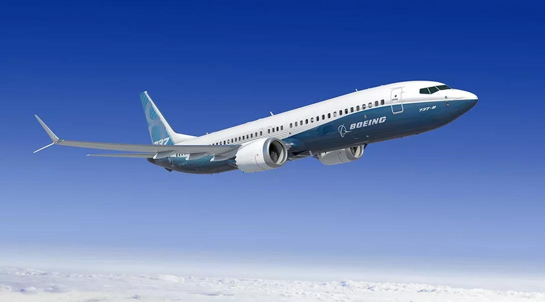 Boeing 737 MAX: Overcoming the Grounding Will Be Just the Beginning