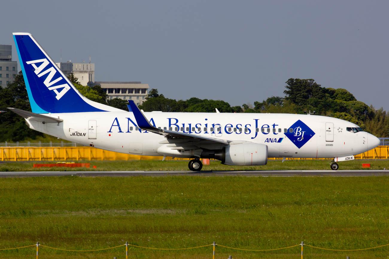 ANA Business Jet