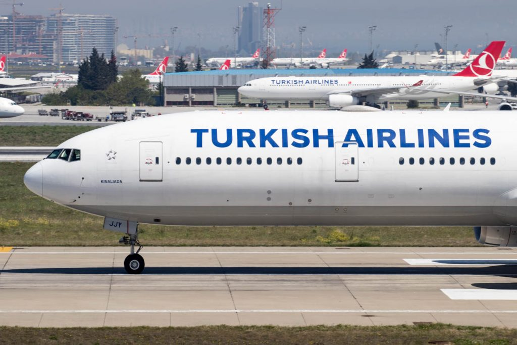 My Experience with Turkish Airlines' Customer Service: Not So Good...