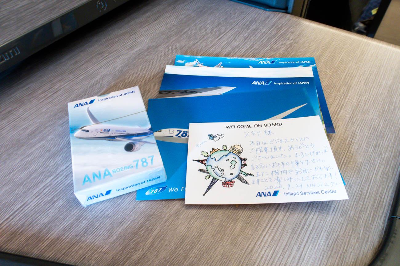 ANA Aviation Enthusiast Gifts