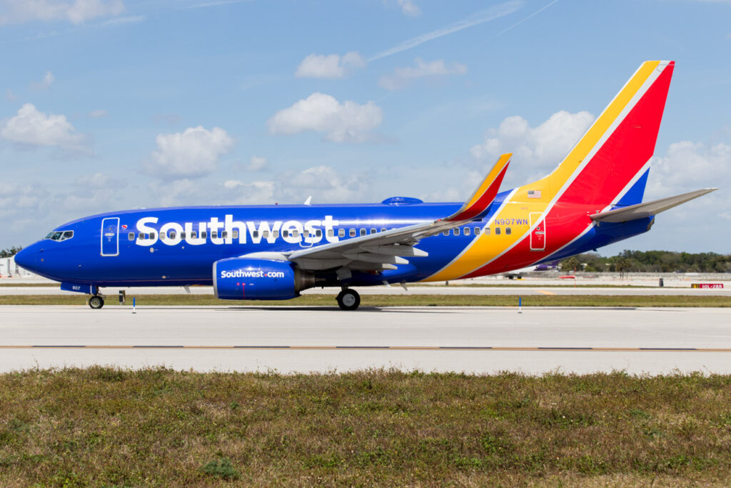 Is Southwest Airlines Safe?